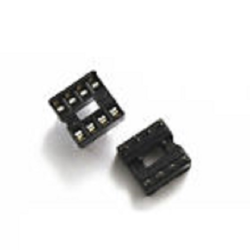 8 pin dil socket